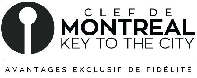 Clef de Montreal | Montreal Key To The City